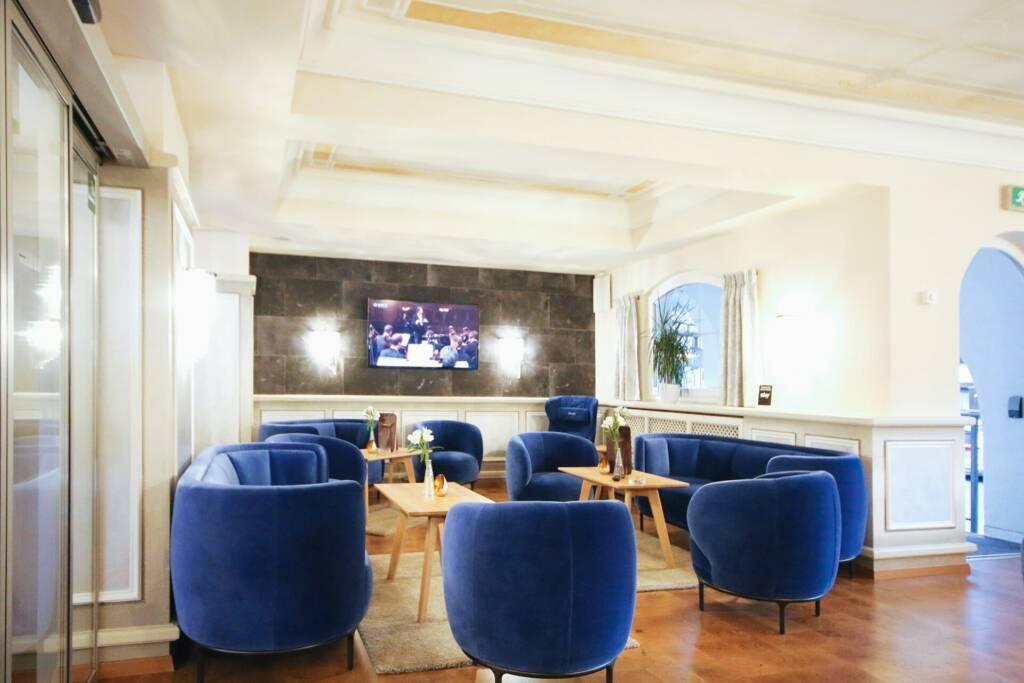 Chill Lounge Lacknerhof