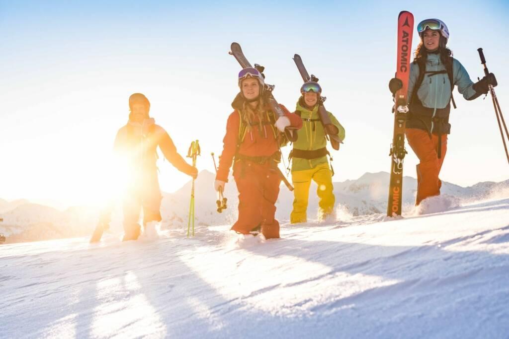 Skiurlaub Flachau in Ski Amadé