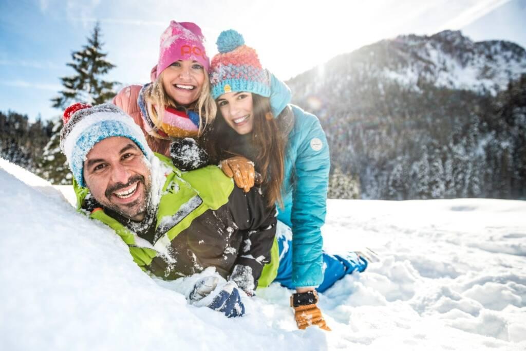 Der Winterspass in Flachau