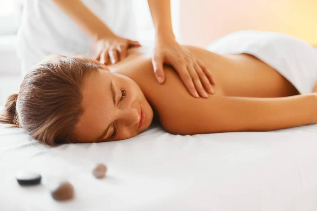 Massage im Hotel Lacknerhof in Flachau