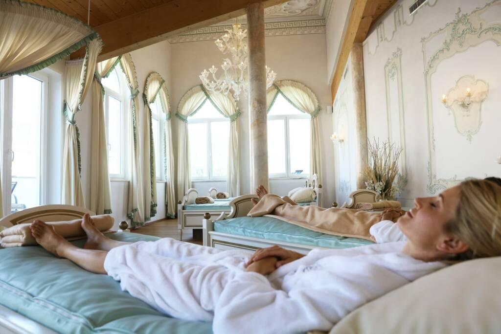 Wellneshotel Salzburg Flachau