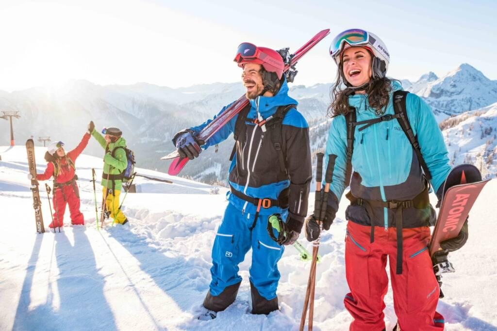 Skiurlaub Flachau